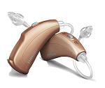 Слуховые аппараты Phonak Bolero Q