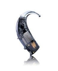 Слуховой аппарат Aurica Widex Flash FL-19