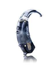 Слуховой аппарат Aurica Widex Flash FL-9